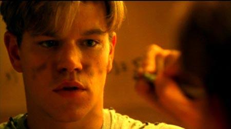 Brief Examination Good Will Hunting 1997 Sgs On Film