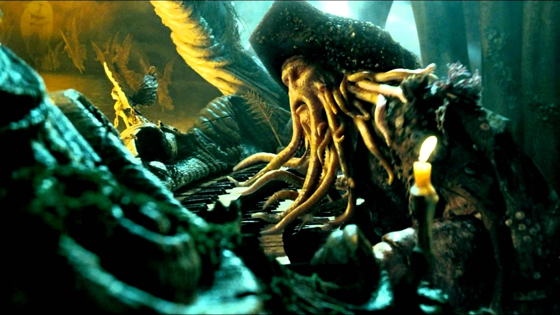 Review Pirates Of The Caribbean Dead Man S Chest 2006 Sgs On Film