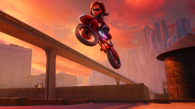 Sgs on film review the incredibles 2 2018 malvernweather Images